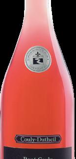 Un vin rosé élaboré comme un vrai vin